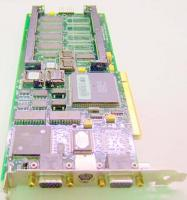 Dome MD2/PCI Display Controller 10-TBird-02 55-MD2PCI1-08